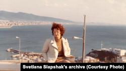 Греция, ноябрь 1973, три дня до падения хунты