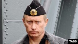 Vladimir Putin- 2005