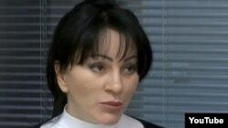 Наталья Васильева, пресс-секретарь Хамовнического суда