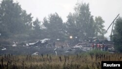 Every member of the team was killed in an airline crash in September 2011 that shocked and saddened the hockey world.