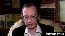Евгений Крутиков – российский журналист, эксперт по Южной Осетии
