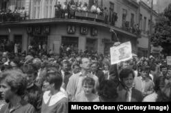 La București, ziua când a venit Regele