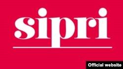 Логотип Стокгольмського міжнародного інституту проблем миру (SIPRI)
