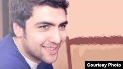 Երիտասարդ ակտիվիստ Զաուր Ղուրբանլի