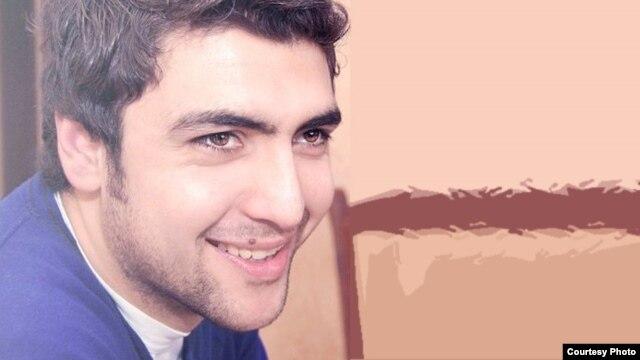 Zaur Qurbanli was arrested on September 29.