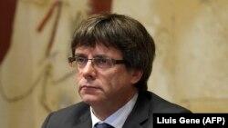 Kataloniýa: Ses berijileriň 90 prosenti Ispaniýadan bölünip aýrylmagy saýlady