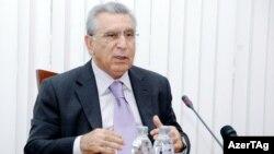 Ramiz Mehdiyev, 20 noyabr 2009
