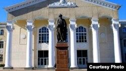 Кыргыз улуттук университети