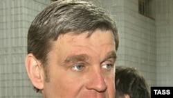 Sergei Darkin