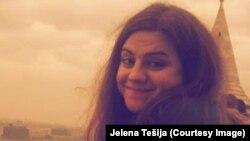 Jelena Tešija