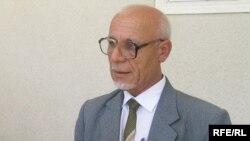 Тоҳири Абдуҷаббор