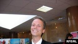 Стэфан Эрыксан