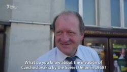 On The Streets Of Moscow, What Do Russians Know About Czechoslovakia In 1968?