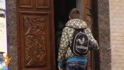 Кіровоградські школярі недоїдають