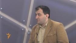"""Free Talk"" April 30, 2011, part 1/3"