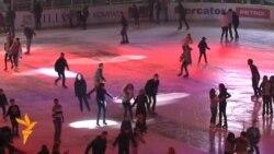 Sarajevo Ice Fest: Hokejaški spektakl i zabava na ledu