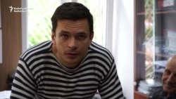 Yashin Sentenced To 15 Days After Arrest At Moscow Protest