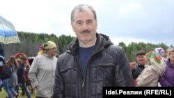 Геннадий Королев
