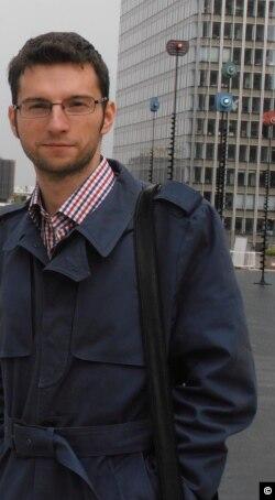 Marius Mitrache