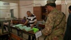 دهها کشته در روز انتخابات پارلمانی پاکستان