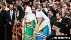Члены инициативной группы выразили недоверие совету Московской осетинской общины, который не осудил встречу своих активистов с Патриархом Грузии