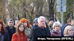 Похороны Николая Булакина