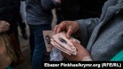 Всем «условный» – приговоры по «делу Веджие Кашка» (фоторепортаж)