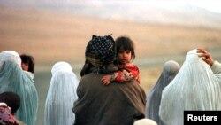 ارشيف: افغان کډوال