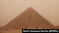 Египет, архивное фото