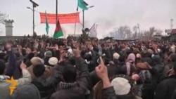 اعتراض شهروندان افغان به «بیحرمتی به قرآن»