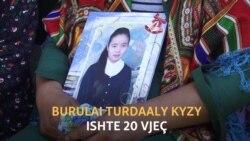 Kirgizi: Kidnapon nusen dhe e vret