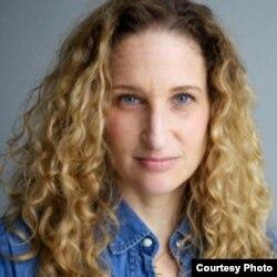 «Human Rights Watch» уюмунун аялдардын укугу боюнча изилдөөчүсү Хиллари Марголис.