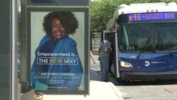 """""""Возраст не заменит презерватив"""": как эмигранты помогают Нью-Йорку бороться с ВИЧ"""