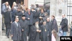 Da li je Srbija sekularna država?
