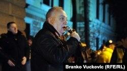 Teodorović: Živimo u prostoru kojim vlada mafijaška organizacija