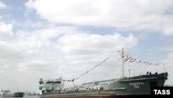 Azərbaycan Qara dənizə çıxmaq üçün Volqa-Don kanalından istifadə edir