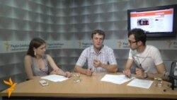 Ігор Луценко про київські вибори у 2015 році