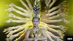 Pekin operasının ölkə daxilində yalnız 76 truppası var