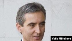 Ministrul de externe Iurie Leancă