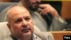 مسعود ميرکاظمی، وزير بازرگانی ايران