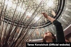 Інтерактивний музей історій активізму (Фото:Тарас Ковальчук)