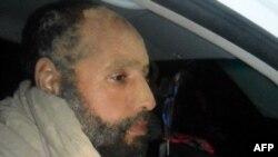Сайф ал-Ислом Қаддафий
