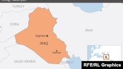 زندان ناصریه در جنوب عراق به خاطر محبوس بودن مقامات سابق رژیم صدام حسین در آن معروفیت دارد