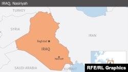 حمله تروریستی و انفجار در رستورانی در نزدیکی شهر ناصریه رخ داده است.