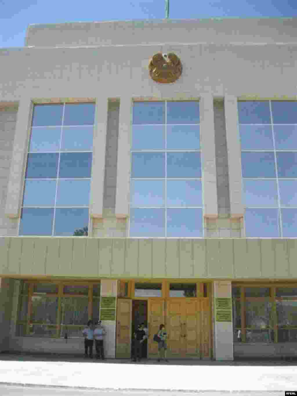 Казахстан. 30 мая – 3 июня 2011 года #15