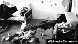 München 1972, atentatul soldat cu uciderea a 11 atleți israelieni la J.O.