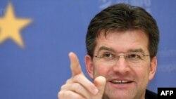 Исполнительный директор Европейской внешнеполитической службы ЕС по вопросам Восточного партнерства Мирослав Лайчак
