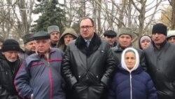 В Крыму прошло 65 заседание суда по «делу 26 февраля» (видео)