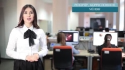Видеоуроки «Elifbe». В гостях у журналистов (видео)