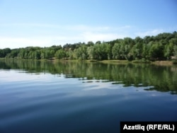 Иртеш елгасы